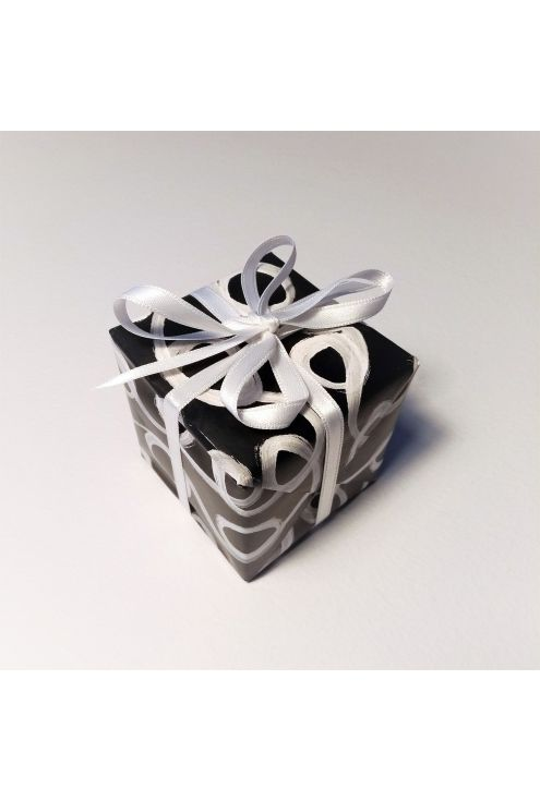 Gift wrapped package