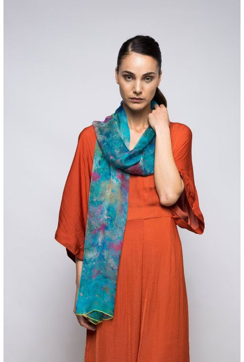 Fulard extra gran