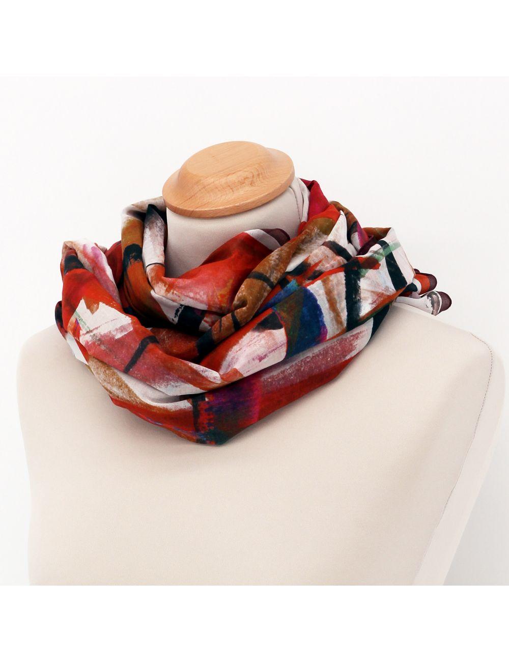 Baumwolle Schal