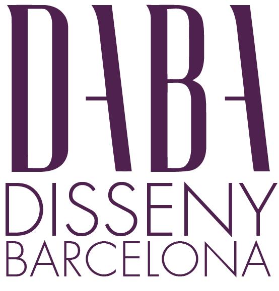 Daba Disseny Barcelona Logo